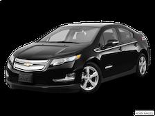 2014 Chevrolet Volt Review