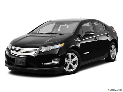 2014 Chevrolet Volt photo