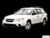 Subaru, Outback, 2005-2009