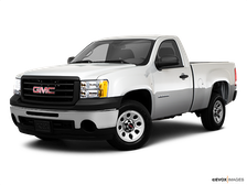 2010 GMC Sierra 1500 Review