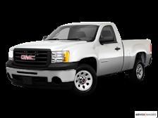 2010 GMC Sierra 1500 Review