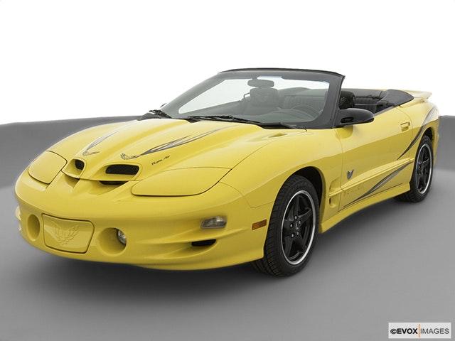 Pontiac Firebird Reviews