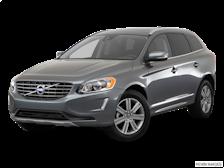 2017 Volvo XC60 Review