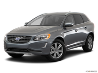 Volvo, XC60, 2010-2017