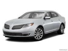 2015 Lincoln MKS Review