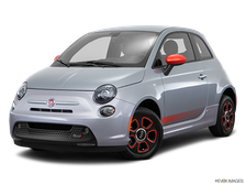2016 FIAT 500e Review