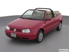 Volkswagen Cabrio Reviews