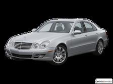 2007 Mercedes-Benz E-Class Review