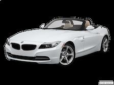2013 BMW Z4 Review