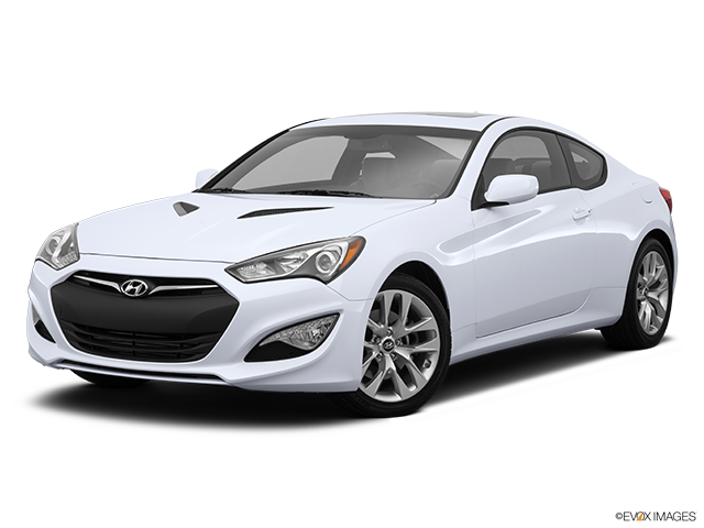 2014 Hyundai Genesis Coupe Review