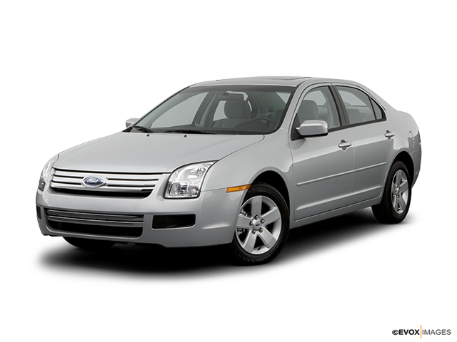 2007 Ford Fusion Review