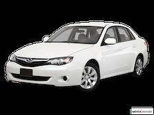 2010 Subaru Impreza Review