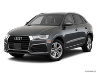 Audi Q3 Reviews