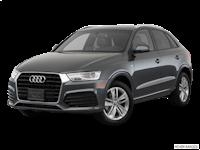 Audi Q3 Reviews