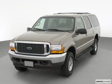 2000 Ford Excursion Review