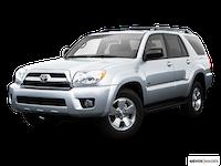 Toyota, 4Runner, 2003-2009