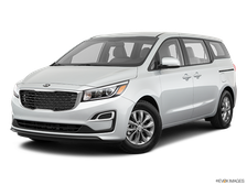 Kia Sedona Reviews
