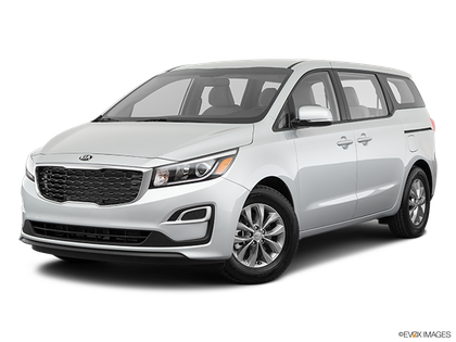 2019 Kia Sedona photo