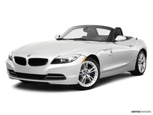 2010 BMW Z4 Review