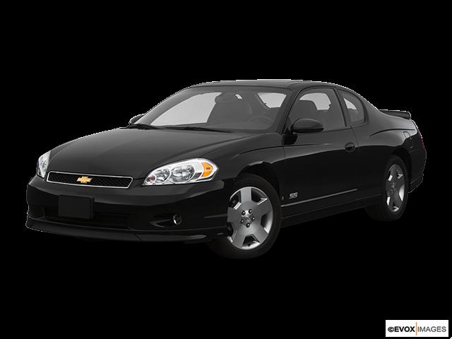 Chevrolet Monte Carlo Reviews