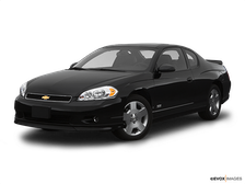 Chevrolet Monte Carlo Reviews