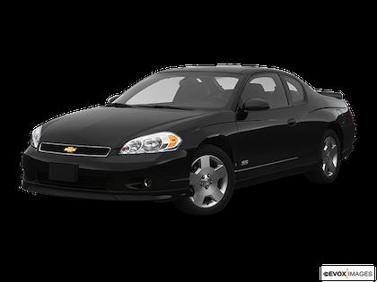 2007 Chevrolet Monte Carlo photo
