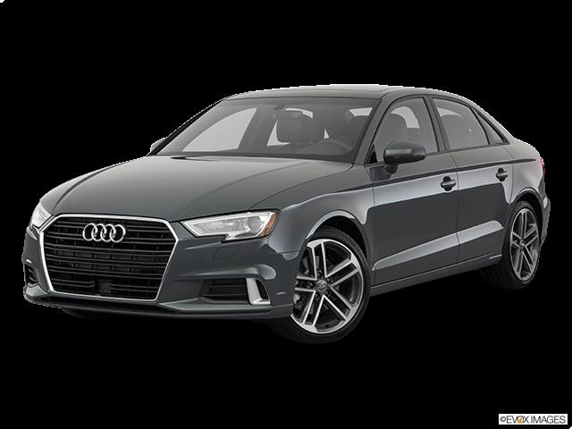 Audi A3 Reviews