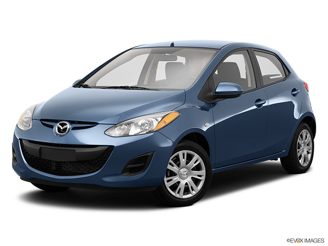 Mazda Mazda2 Reviews