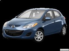 Mazda Mazda2 Reviews