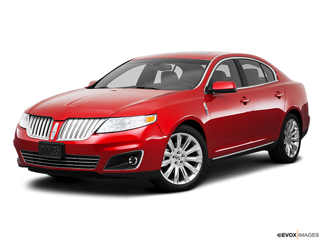 2011 Lincoln MKS Review