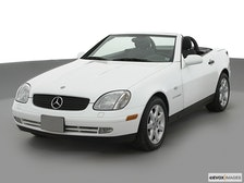 2000 Mercedes-Benz SLK Review