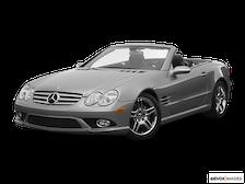 2007 Mercedes-Benz SL-Class Review