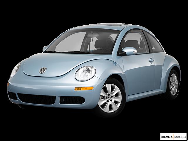Volkswagen New Beetle Reviews