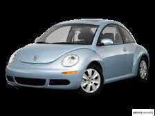 2010 Volkswagen New Beetle Review