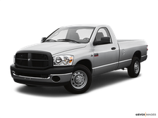 2007 Dodge Ram 2500 Review