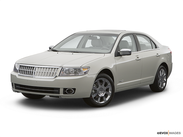 2007 Lincoln MKZ Review