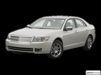 2007 Lincoln MKZ photo