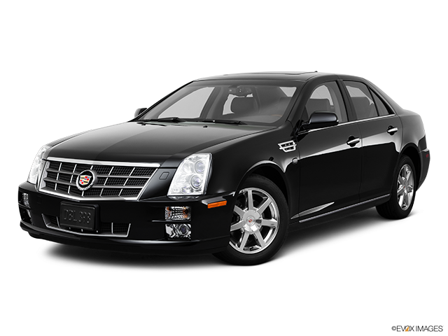 Cadillac STS Reviews