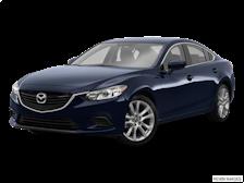 2015 Mazda Mazda6 Review