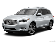 2014 INFINITI QX60 Review