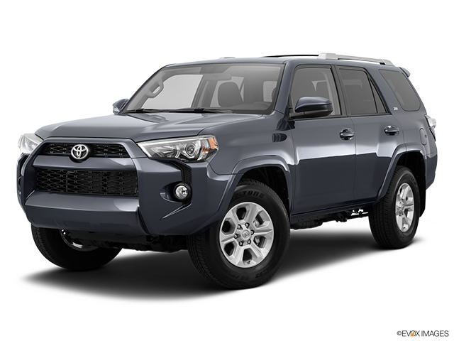 Perfect 2015 Toyota 4Runner Review
