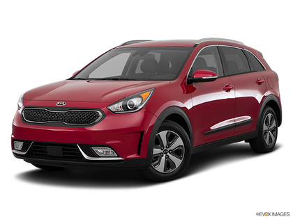 2017 Kia Niro Photo