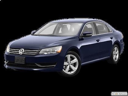 2014 Volkswagen Passat Review | CARFAX Vehicle Research
