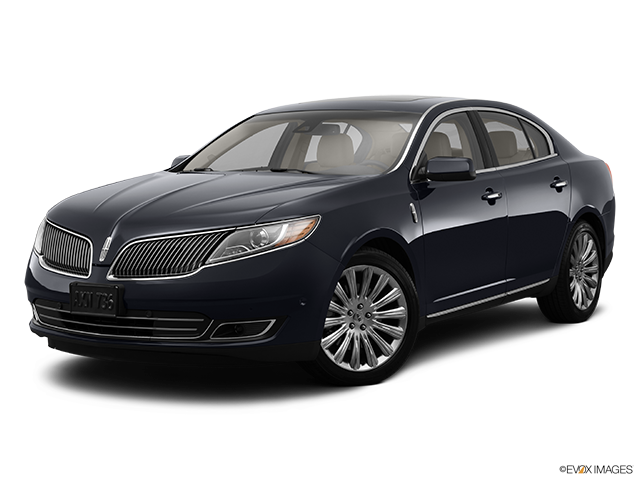 2014 Lincoln MKS Review