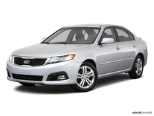 2010 Kia Optima Review
