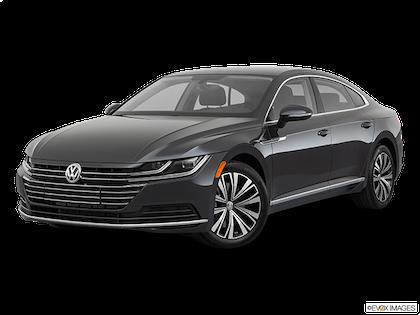 2020 Volkswagen Arteon photo
