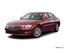 2009 Buick LaCrosse Review