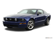 2005 Ford Mustang Review