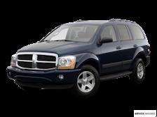 2006 Dodge Durango Review