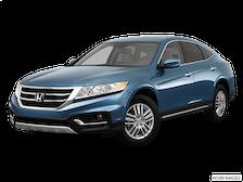 2013 Honda Accord Crosstour Review
